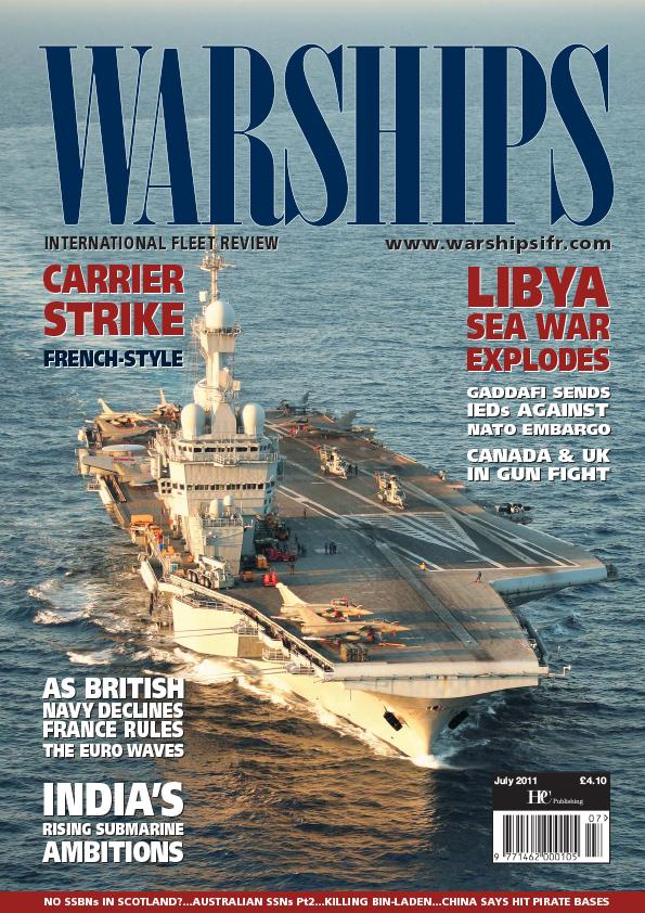 Bismark – HMS Cossack